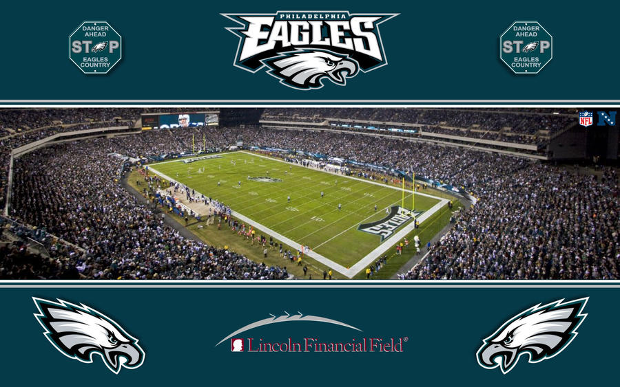 Lincoln Financial Field By Superman8193 On Deviantart