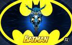 Bat-Bike!