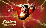 Captain Marvel - Speed of Mercury!