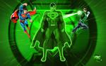 Super-Lantern!