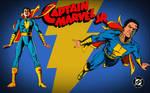 Captain Marvel Jr. (3)