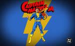 Captain Marvel Jr.!