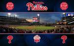MLB - Philadelphia Phillies - Citizens Bank Park!