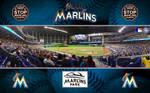 MLB - Miami Marlins - Marlins Park!