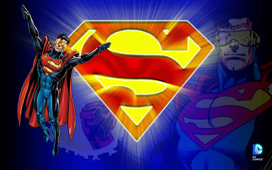 superman son of krypton