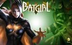 Batgirl - Behind Police Lines!