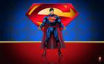 New 52 Superman!