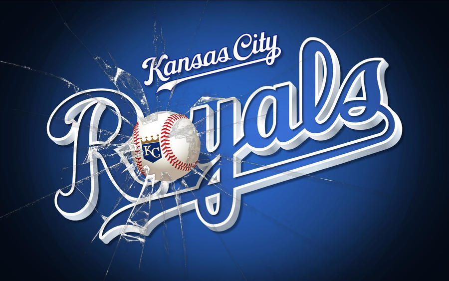 KC Royals - Breaking Through! by Superman8193