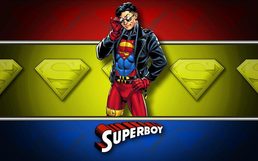 The Metropolis Kid! by Superman8193