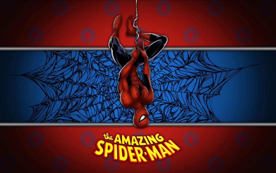 Spider-Man! by Superman8193