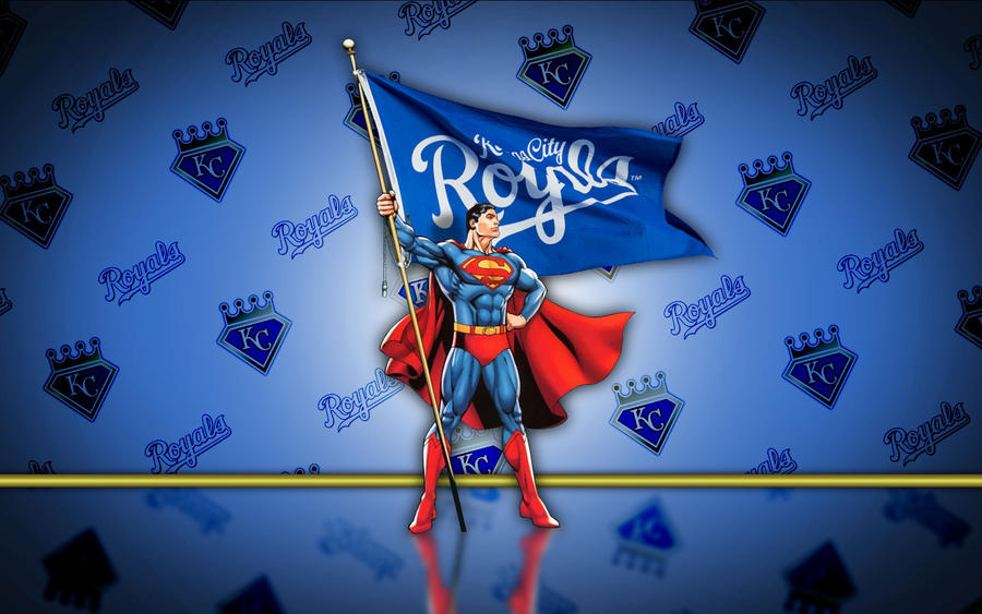 Superman - The Royals Fan! by Superman8193