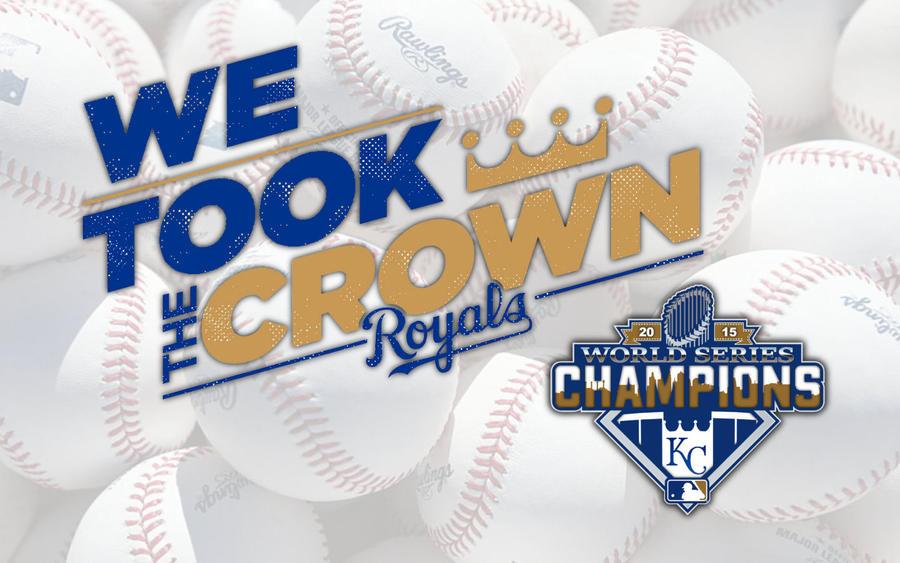 We Took The Crown! by Superman8193