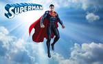 Superman Rebirth!