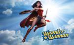 Wonder Woman Rebirth!