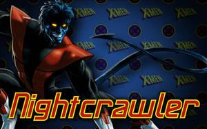 NIGHTCRAWLER!