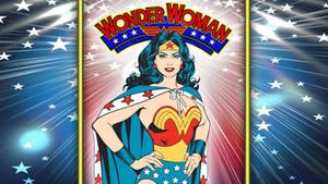 Garcia Lopez Wonder Woman