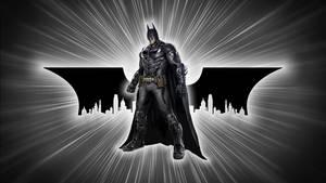 Batman Skyline