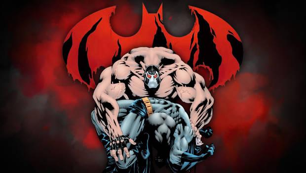 The Breaking of the Batman