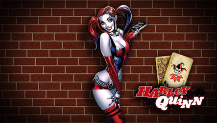 Harleys' lil black book