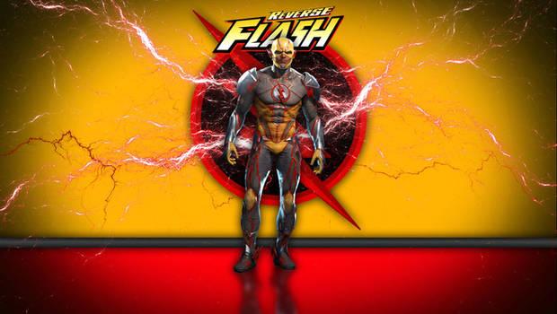 Injustice 2 Reverse Flash