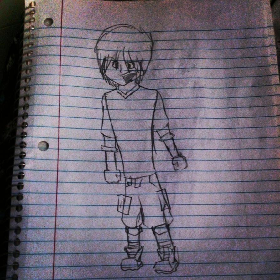 Last Days Character Art Last_days__kik_by_roboblob223-d6dodcb