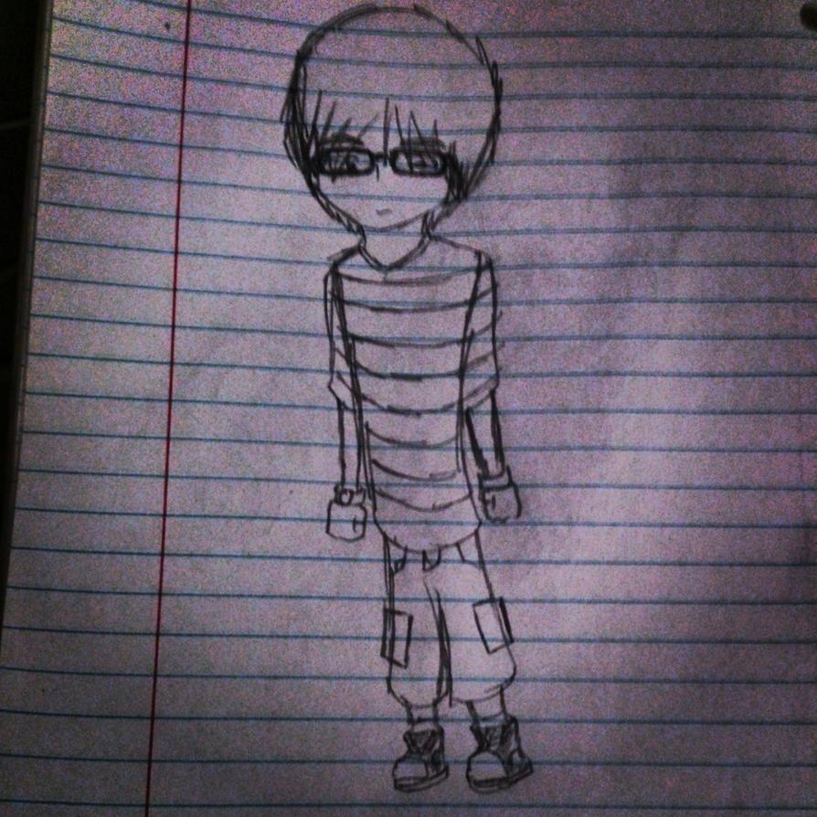 Last Days Character Art Last_days__joey_by_roboblob223-d6doe0h