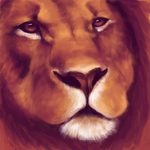 Lion - WIP