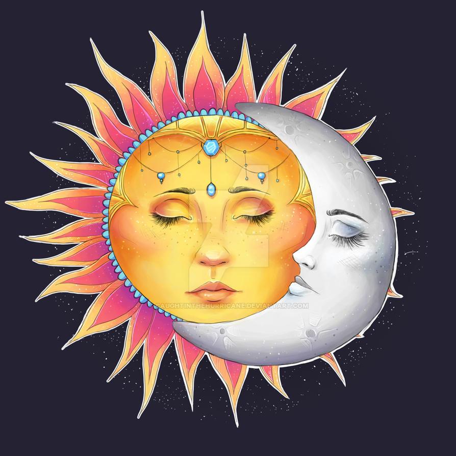 Ecliptic by caughtinthehurricane