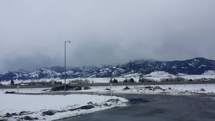 Bozeman Rest Area 02-17-18 by Refiner