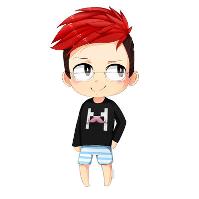 chibi markiplier and jacksepticeye - photo #6
