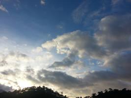 Clouds 3 by JustinBHB