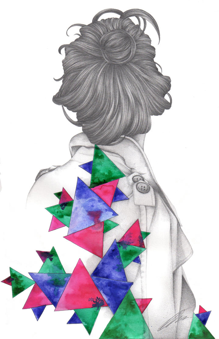 Triangles by EriMed