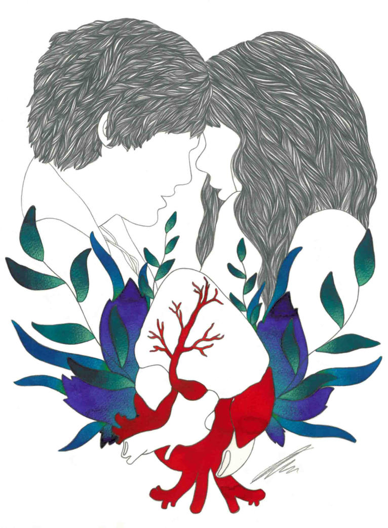 Romeo and Juliet by EriMed