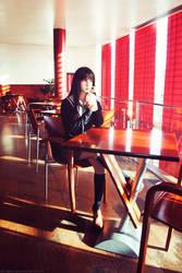 Rin Shibuya - New generations' idol