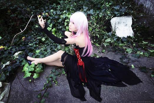 Inori Yuzuriha - Destiny
