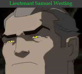 Lieutenant Samuel Westinf (profile pic) by sionslayer66