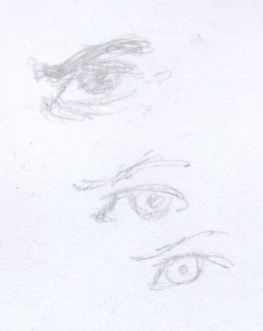 Training eyes by fcocarlos