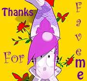 Thanks for fave me