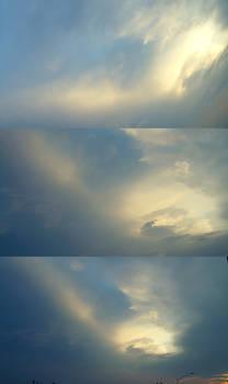El cielo y su arte
