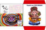 Artwork for Vaatican Sampler 1