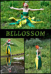 Bellossom - Cosplay