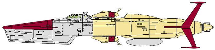 space battleship yamato hd pixelart destoyer by AnowiShipyards