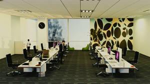 Modern Office Design 0001