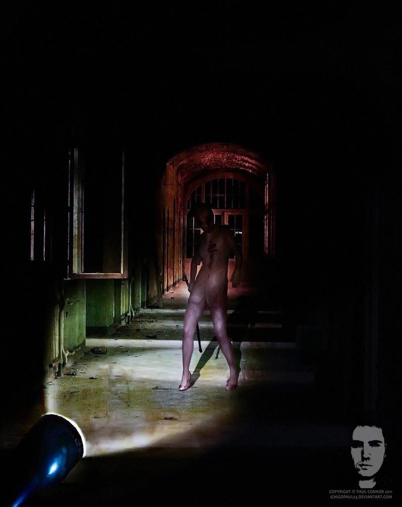 Turn Off The Light By Ichigopaul23 On Deviantart