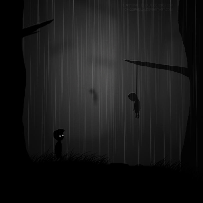 my limbo tribute by ichigopaul23