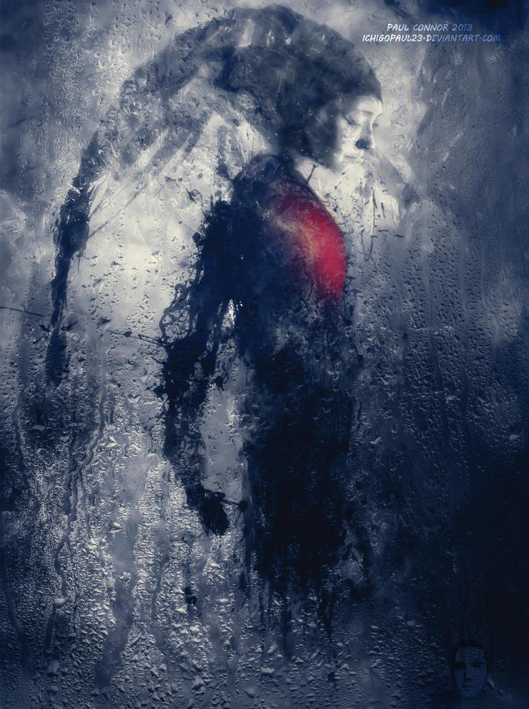 My love is frozen by ichigopaul23