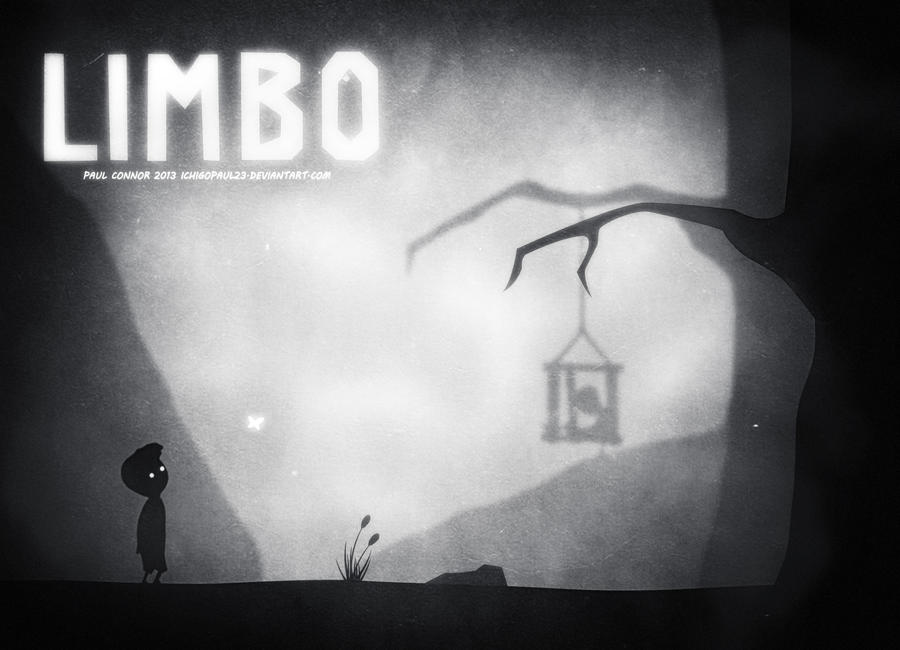 My Limbo Wallpaper by ichigopaul23