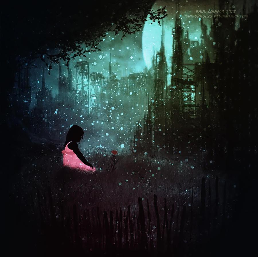 Hope by ichigopaul23