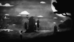 Adventure In Limbo by ichigopaul23