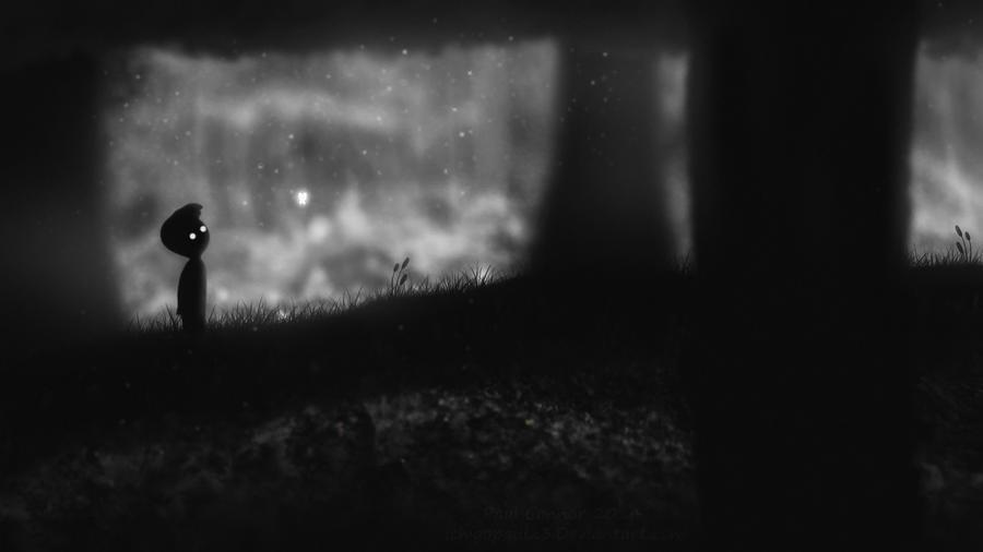 Limbo by ichigopaul23
